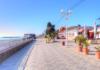 Адлер, черное море