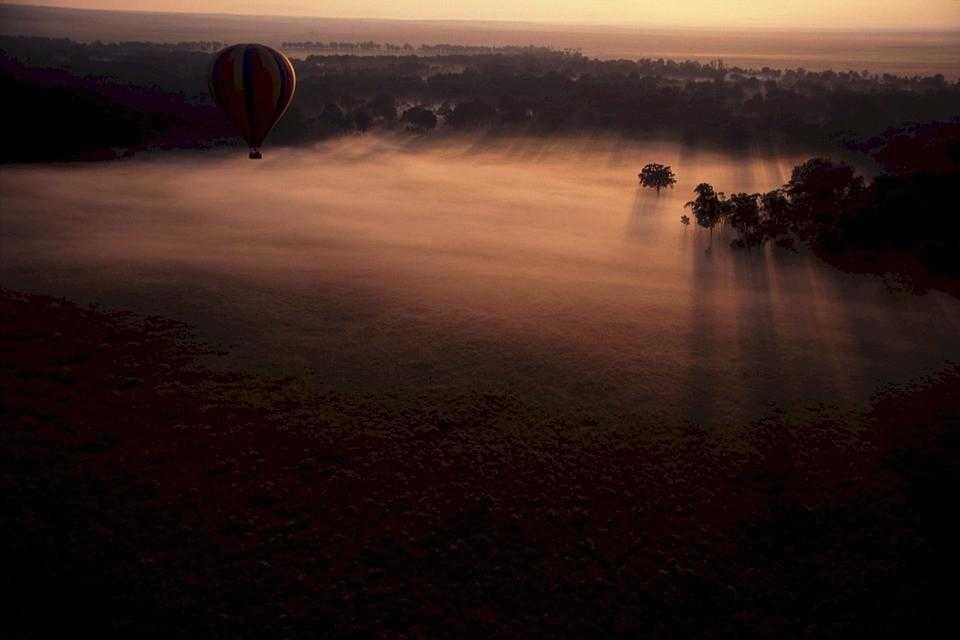 Намибия, Африка