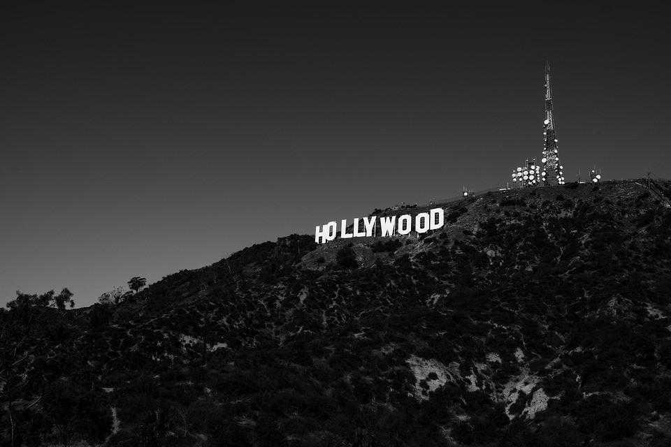 Аллея славы,Голливуд