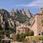 Испания, Каталония, Монтсеррат