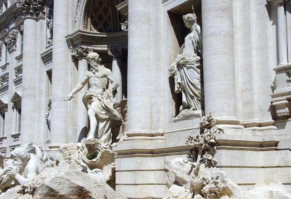Италия Венеция
