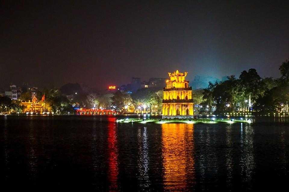 Новый Год, Вьетнам