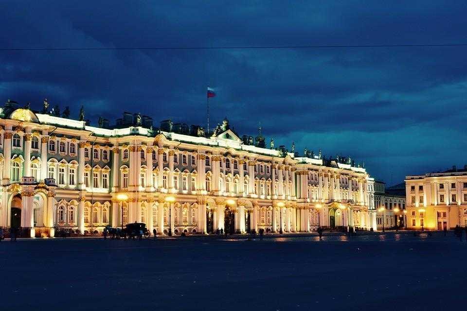 Санкт Петербург, достопримечательности, прогулки