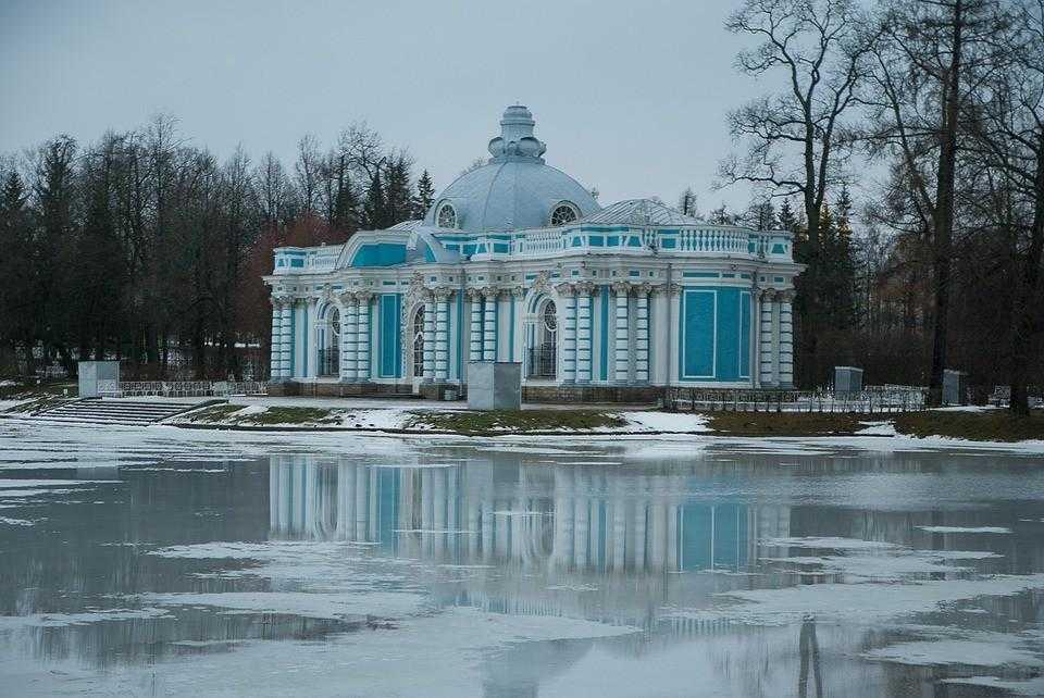 Санкт Петербург, озеро, музей