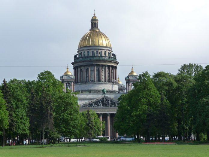 Санкт петербург, исаакиевский собор, достопримечательности