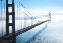 Сан Франциско, Америка