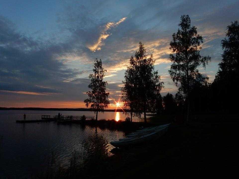 Суоми, Финляндия