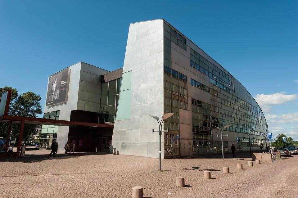 музей дизайна хельсинки