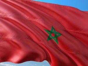 Марокко, Африка