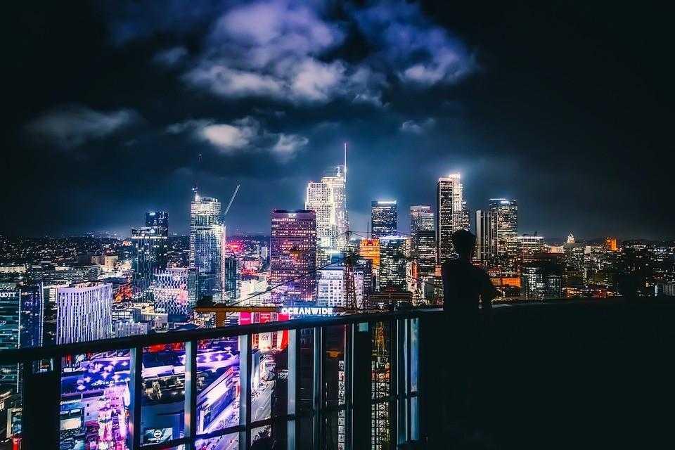Лос-Анджелес, Калифорния