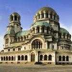 Болгария, София, церковь