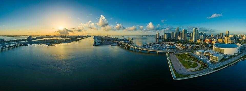 Флорида, Майами, сша