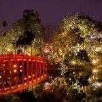 вьетнам, ханой, мост