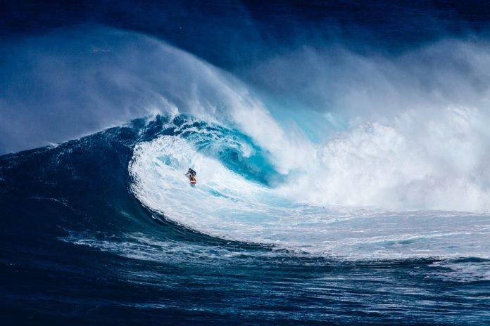 серфинг, активный отдых
