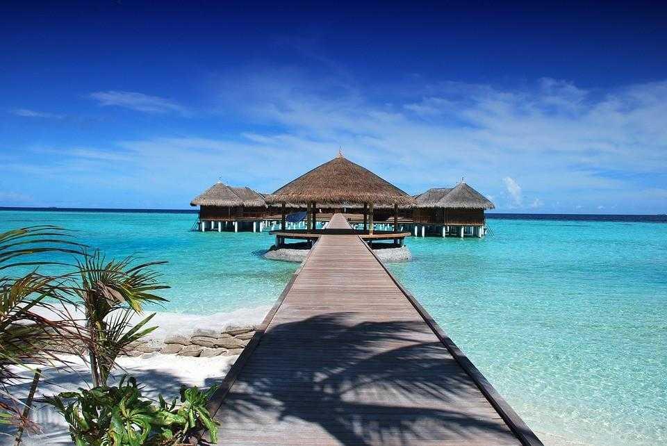 Мальдивы, отдых, путешествия