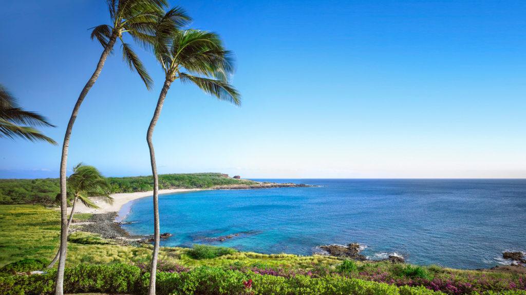 Гавайи, пляжи