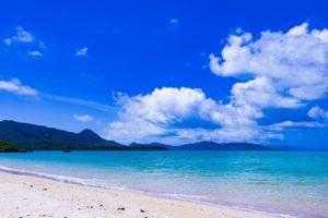 Окинава, япония, отпуск