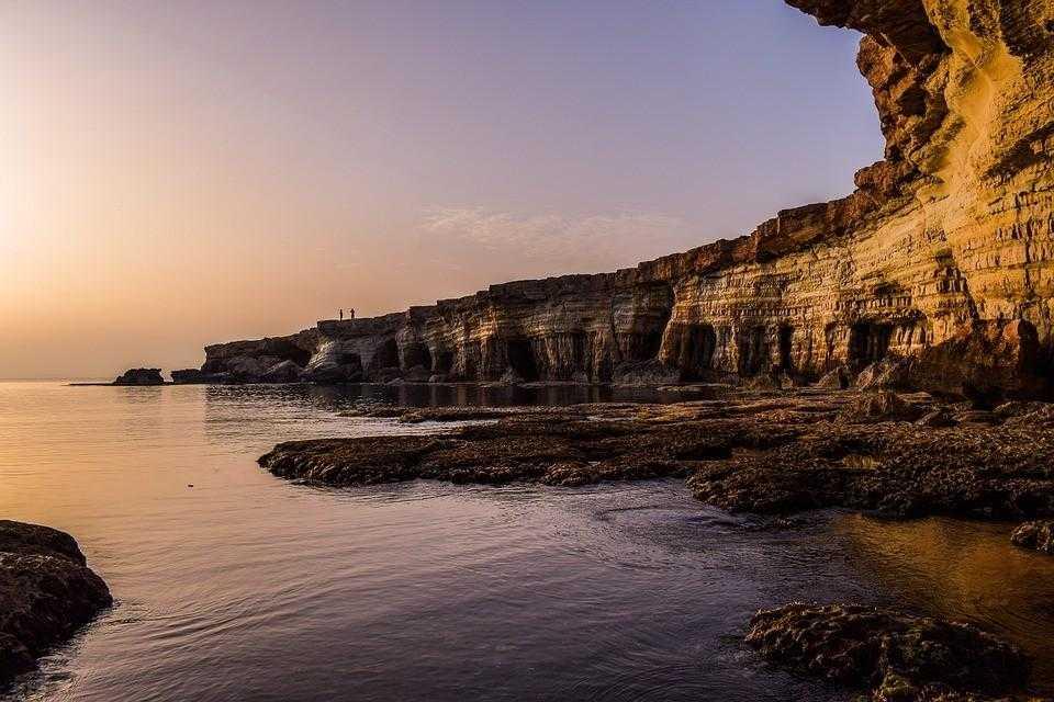 кипр, побережье