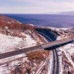 колымское шоссе