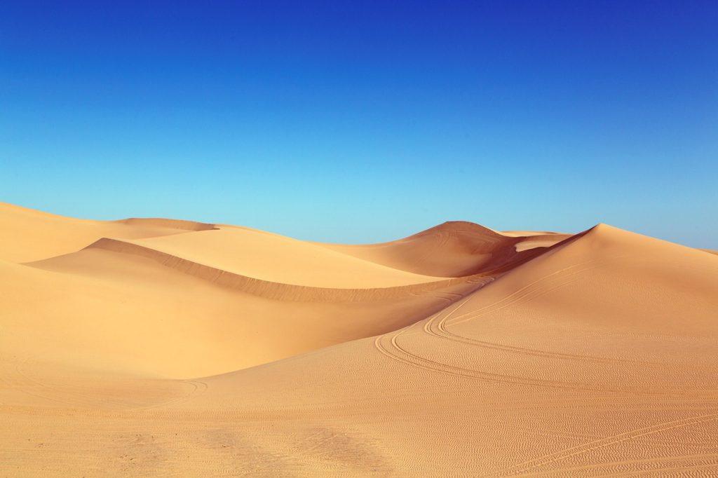 пустыня, китай, такла макан