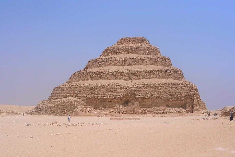саккара, египет
