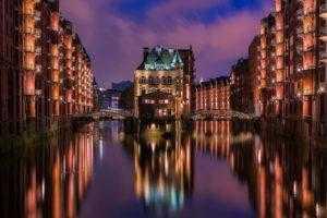Германия, гамбург